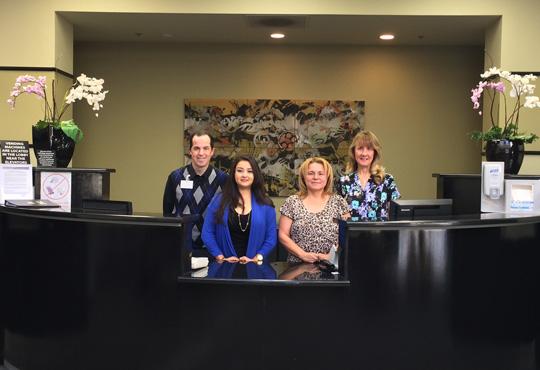Ashton Center for Day Surgery – Recognized for Outstanding